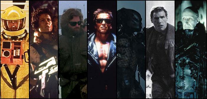 Τα 15 Καλύτερα Sci-Fi Thriller Ολων Των Εποχών