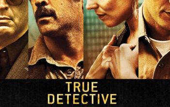 """Νέα Trailers Απο Την 2η Σαιζόν Του """"True Detective"""""""