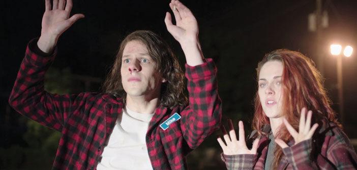 """Νέο Trailer Απο Το """"American Ultra"""""""