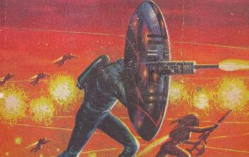 """Το """"Armageddon 2419 A.D."""" Μεταφέρεται Στο Σινεμά"""