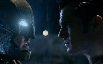 """Νέο Trailer Απο Το """"Batman V. Superman"""""""