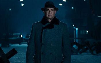 """Νέο Trailer Απο Το """"Bridge of Spies"""""""