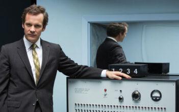 """Πρώτο Trailer Απο Το """"Experimenter"""""""