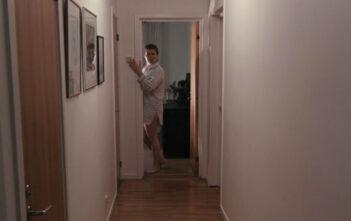"""Lights Out"" Του David F. Sandberg"
