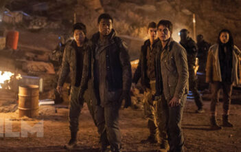"Νέο Trailer Απο Το ""Maze Runner: The Scorch Trials"""