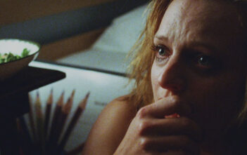 """Πρώτο Trailer Απο Το """"Queen of Earth"""""""