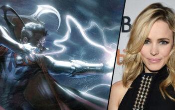 """Η Rachel McAdams Στο """"Doctor Strange"""" Της Marvel?"""