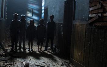 """Νέο Trailer Απο Το """"Sinister 2"""""""