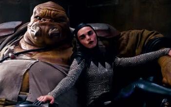 """Βίντεο Απο Τα Παρασκήνια Του """"Star Wars: The Force Awakens"""""""