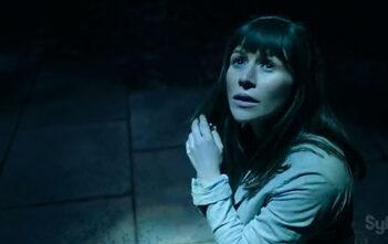 "Trailer Απο Τη Μίνι Σειρά ""Childhood's End"""