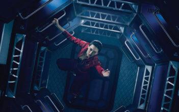 """Νέο Trailer Απο Το """"The Expanse"""""""