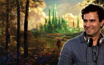 """Ο Tarsem Singh Θα Σκηνοθετήσει Το """"Emerald City"""""""
