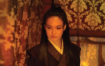 """Πρώτο Teaser Απο Το """"The Assasin"""" Του Hou Hsiao-Hsien"""