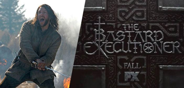 """Πρώτο Trailer Απο Το """"Bastard Executioner"""""""