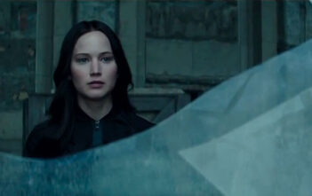 "Νέο Trailer Απο Το ""The Hunger Games: Mockingjay – Part 2"""
