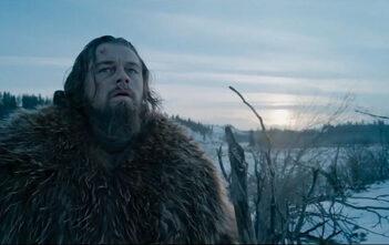 """Πρώτο Trailer Απο Το """"The Revenant"""""""