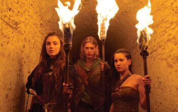 """Πρώτο Trailer Απο Το """"The Shannara Chronicles"""""""