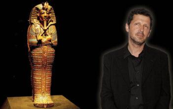 """Ο Peter Webber Θα Σκηνοθετήσει Τη Μίνι Σειρά """"Tutankhamun"""""""