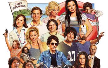 """Πρώτο Trailer Απο Το """"Wet Hot American Summer"""""""