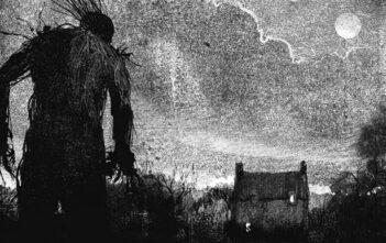 """Πρώτη Ματιά: """"A Monster Calls"""" Του J.A. Bayona"""