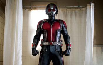 """Το Τελικό Trailer Του """"Ant-Man"""""""