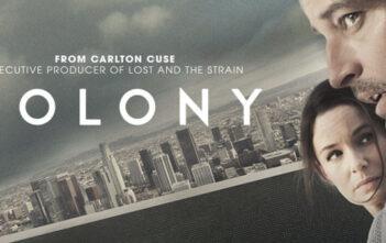"""Πρώτο Trailer Απο Το """"Colony"""""""