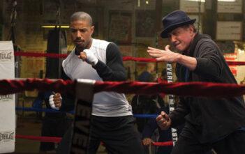 """Πρώτο Trailer Απο Το """"Creed"""""""