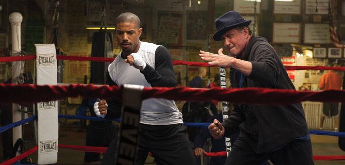 Πρώτο Trailer Απο Το «Creed»