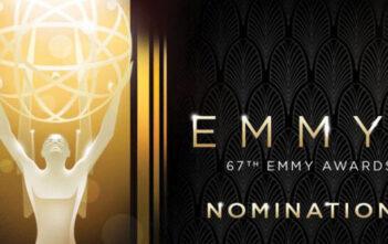 Οι Υποψηφιότητες της 67ης Απονομής Των Βραβείων Emmy