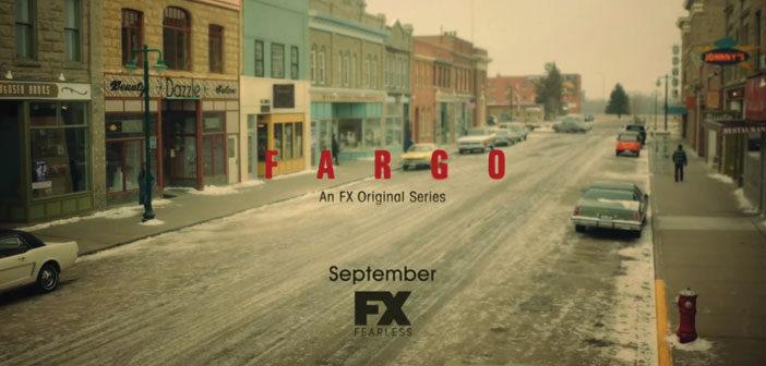 """Νέα Teasers Απο Την 2η Σαιζόν Του """"Fargo"""""""