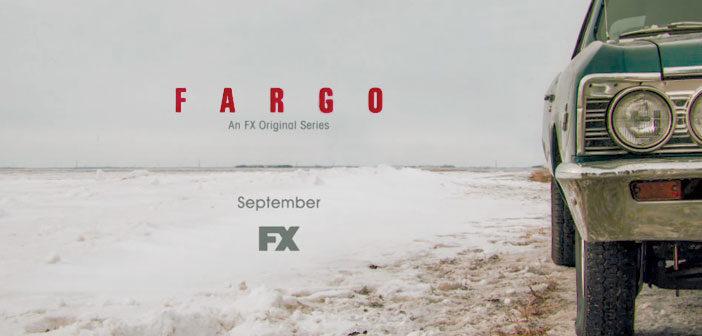"""Πρώτο Μεγάλο Trailer Απο Το """"Fargo"""""""