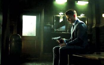 """Πρώτα Promos Απο Την 2η Σαιζόν Του """"Gotham"""""""