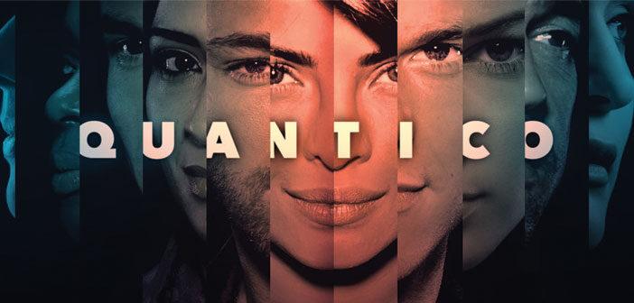 """Πρώτο Trailer Απο Το """"Quantico"""""""