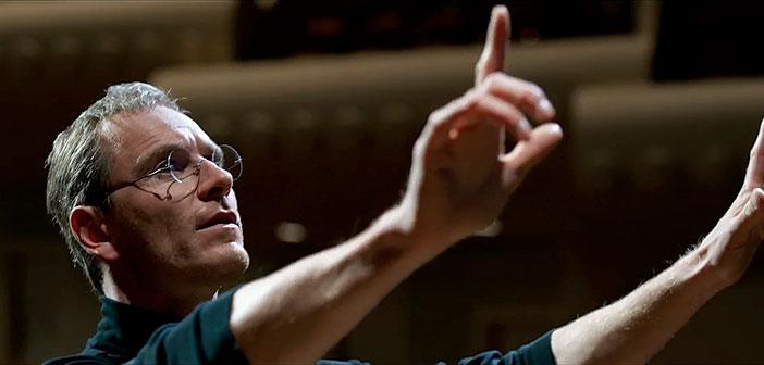 Νέο Trailer Απο Το «Steve Jobs»