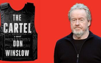 """Ο Ridley Scott Θα Σκηνοθετήσει Το """"The Cartel"""""""