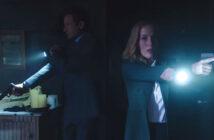 """Πρώτο Teaser Απο Το """"The X-Files"""""""