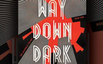 """Η Νουβέλα """"Way Down Dark"""" Μεταφέρεται Στο Σινεμά"""