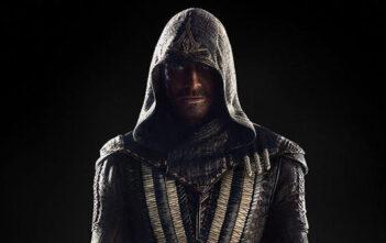 """Πρώτη Ματιά: """"Assassin's Creed"""" Του Justin Kurzel"""