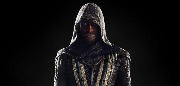 Πρώτη Ματιά: «Assassin's Creed» Του Justin Kurzel