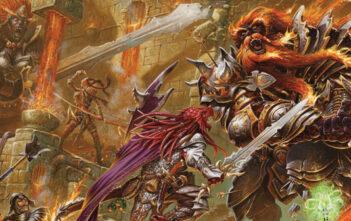 """Η Warner Bros. & Η Hasbro Ετοιμάζουν Το """"Dungeons & Dragons"""""""