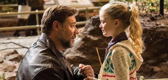 """Πρώτο Trailer Απο Το """"Fathers And Daughters"""""""