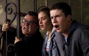"""Νέο Trailer Απο Το """"Goosebumps"""""""