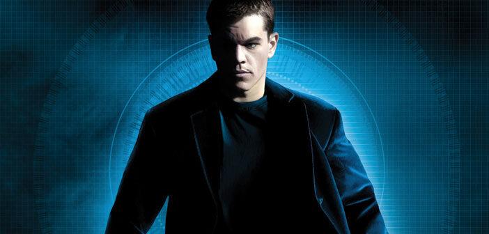"""Πρώτη Ματιά """"Bourne 5"""" Του Paul Greengrass"""