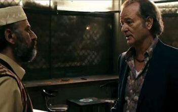 """Νέο Trailer Απο Το """"Rock the Kasbah"""""""