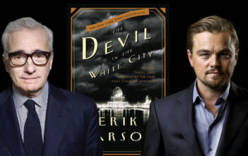 "Scorsese & DiCaprio Στο ""The Devil In The White City"""