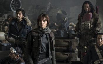 """Πρώτη Ματιά: """"Star Wars: Rogue One"""""""