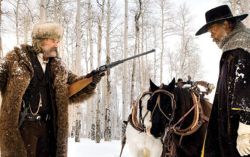 "Πρώτο Trailer Απο Το ""The Hateful Eight"""