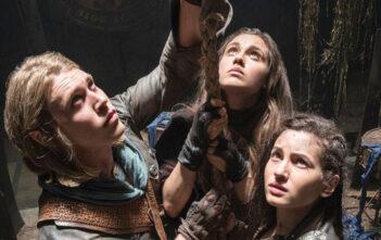 """Νέο Trailer Απο Το """"The Shannara Chronicles"""""""