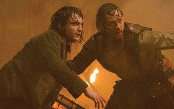 """Πρώτο Trailer Απο Το """"Victor Frankenstein"""""""