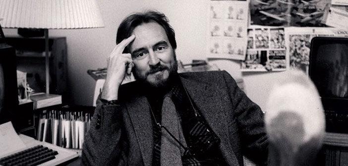 Wes Craven [1939 - 2015]